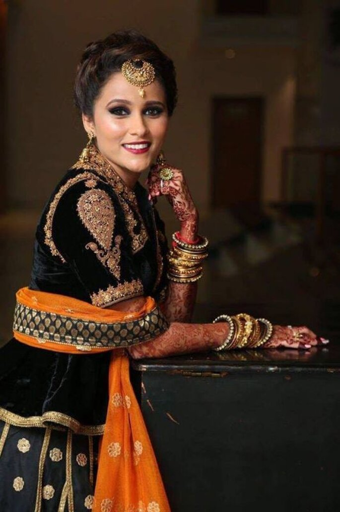 Photo: Expressions by Niyati Shah