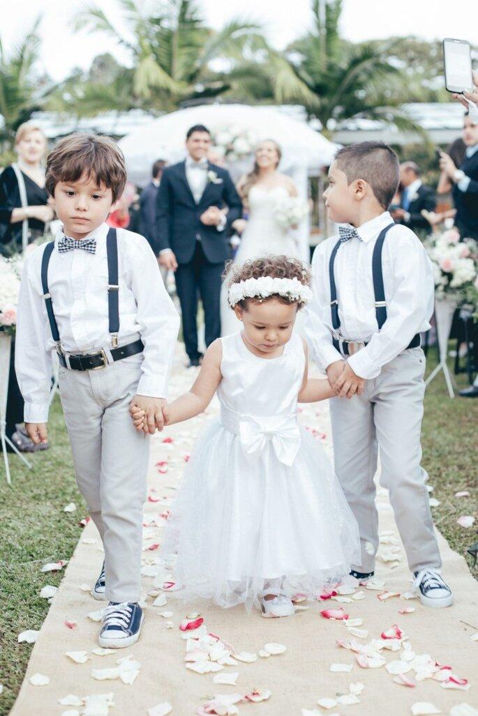 ¡Las mujeres de tu boda y de tu vida!