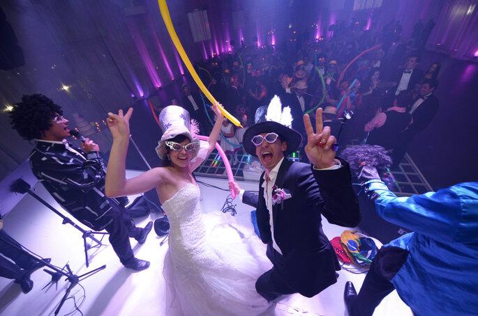 Juan Morris Nariño Cinematografía de bodas