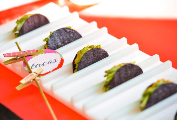 Fórmulas para disfrutar a los invitados más pequeños en tu boda - Foto Carasco Photography