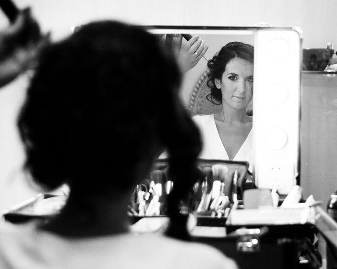 Foto La caja de maquillaje
