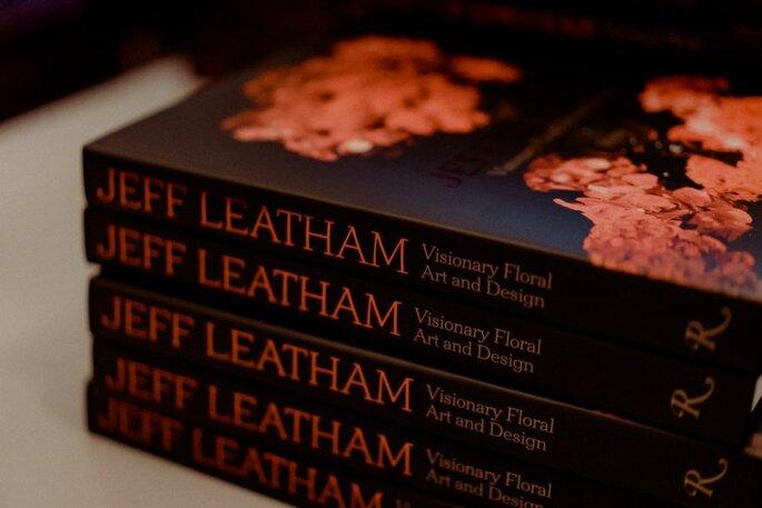 Fra i docenti, la partecipazione straordinaria di Jeff Leatham, star internazionale del flower design