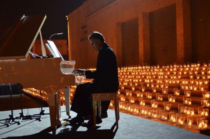 Felipe Madariaga Musicalizaciones