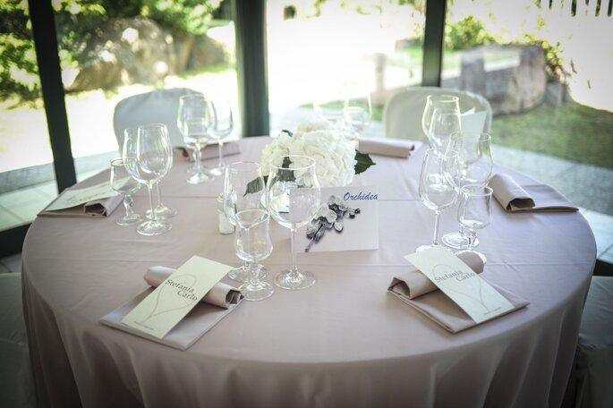 Cenacolo ristorante in Pianbosco