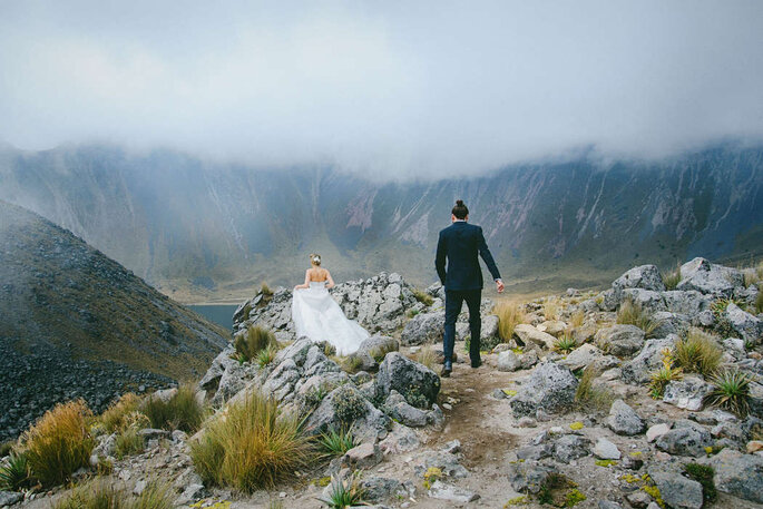 Marco Samaniego Wedding Photographer