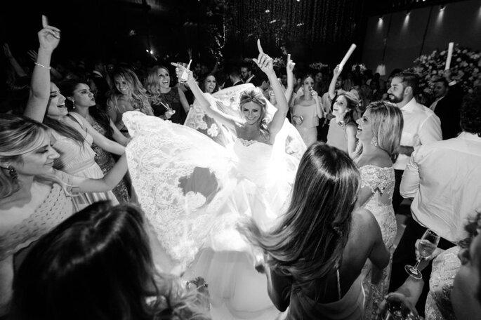 como escolher música ao vivo casamento