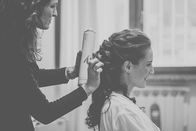 Stefania Visentin Hair & Make up