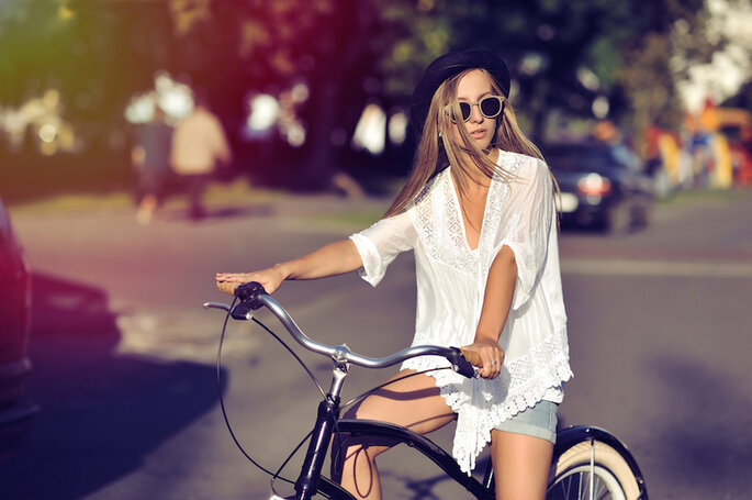 10 choses que toute femme doit faire avant de se lancer dans la vie à 2 - Shutterstock