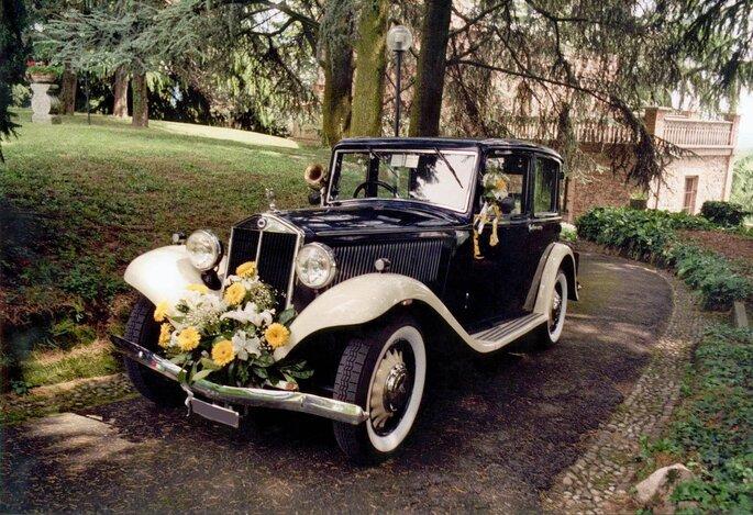 Loft S.D.M. Wedding Servizi E Viaggi Srl