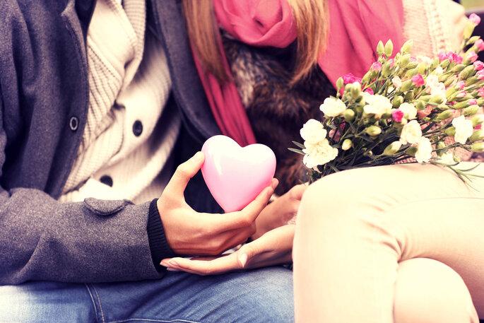 Dudas básicas de las novias antes del matrimonio - Shutterstock