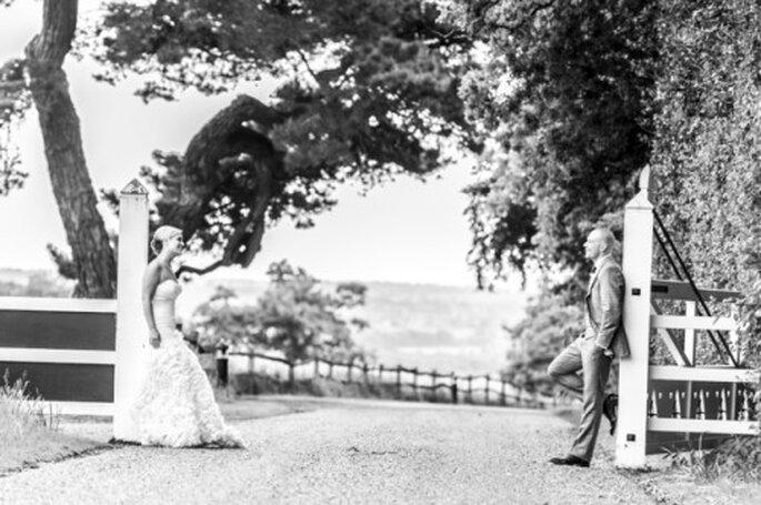 Boda real de Michaela y Jon - Foto : Awardweddings