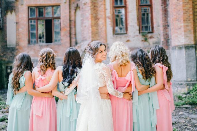 Shutterstock. Foto: Shunevych Serhii