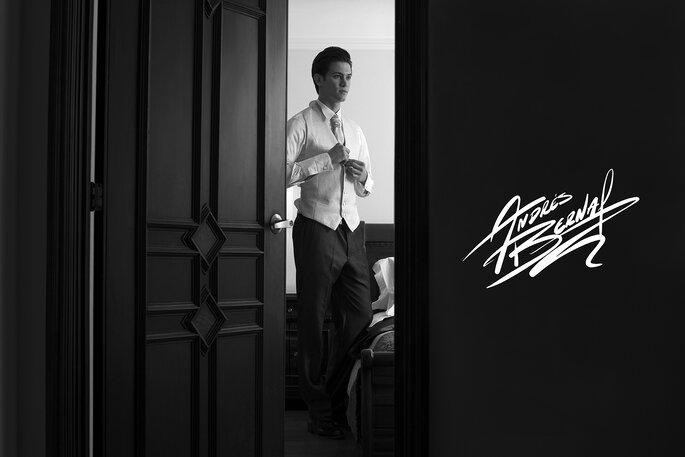 Andrés Bernal Photo & Video
