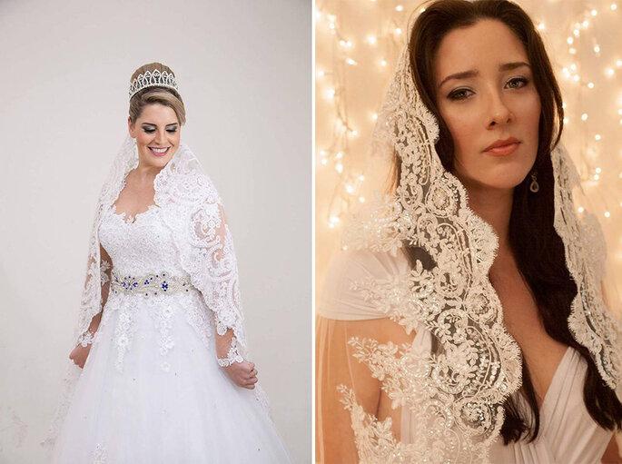 Fotos: Divulgação NatKat Bridal Coutura