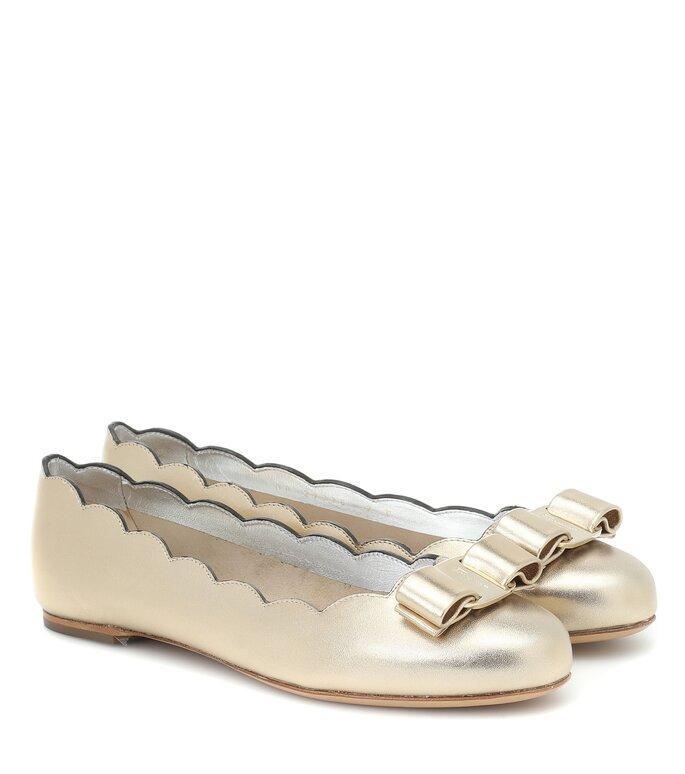 scarpe sposa basse