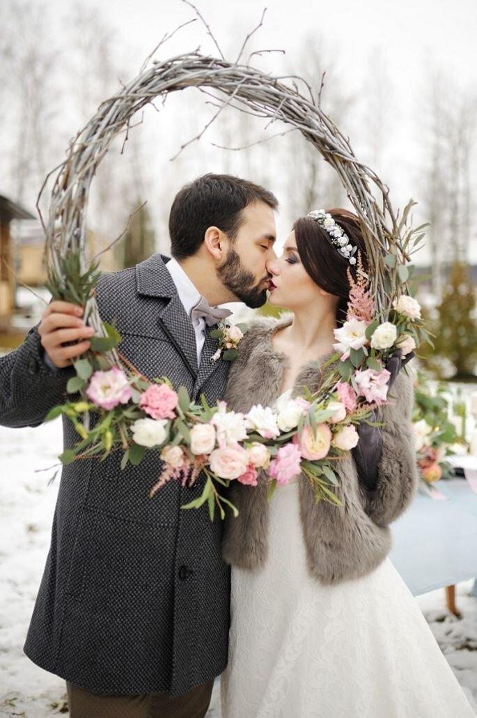 Свадебное платье Art Podium