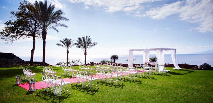 The Ritz Carlton Abama