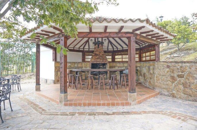 Club Campestre El Bosque