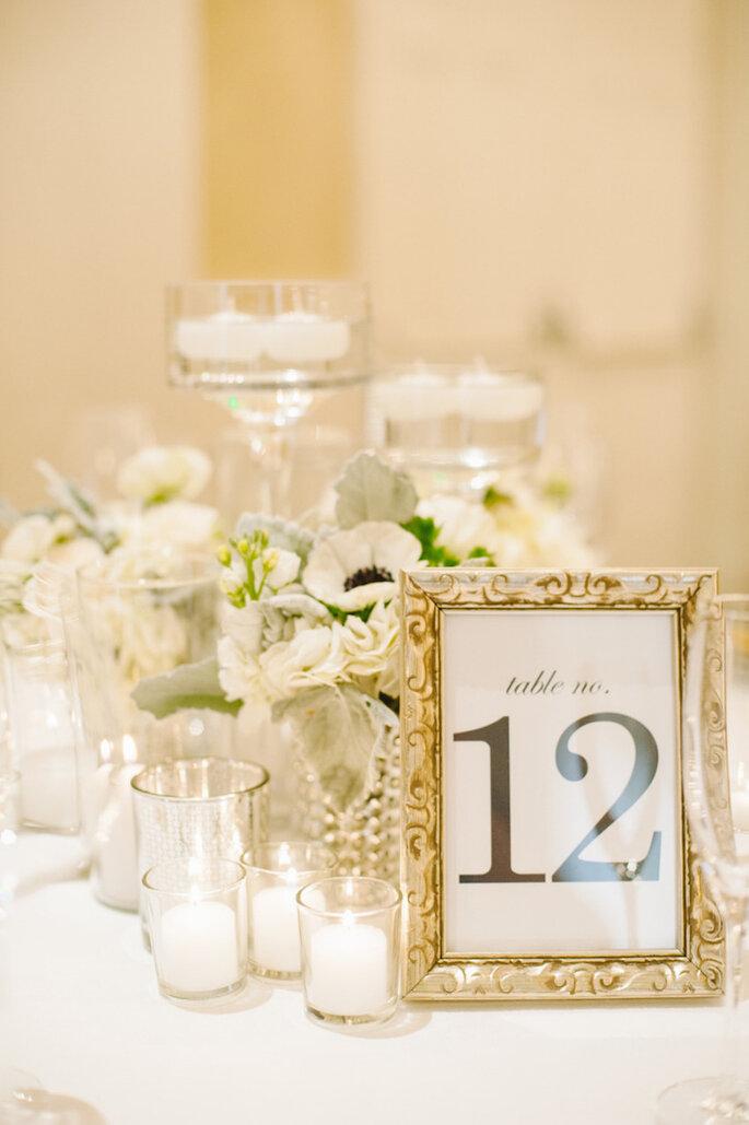 Cómo tener una boda estilo Pinterest - Candice Benjamin Photography