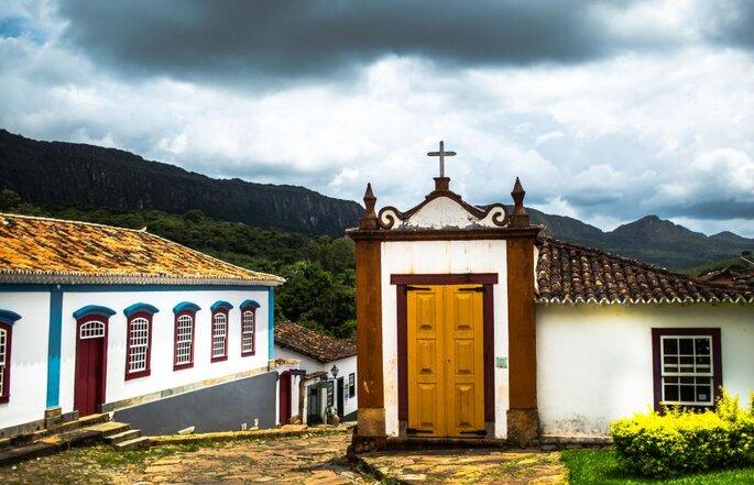 Museu da Liturgia em Tiradentes