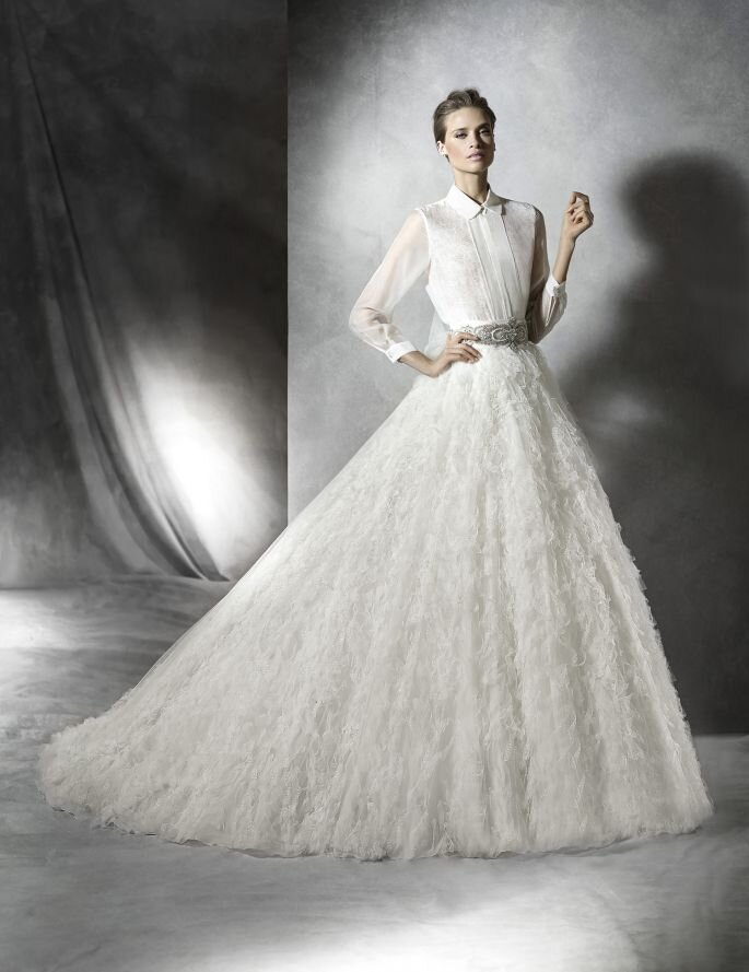 Proais Pleasure, Pronovias