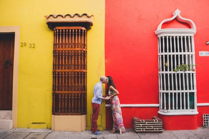 Las 10 ciudades más bonitas de latinoamérica para visitar en pareja
