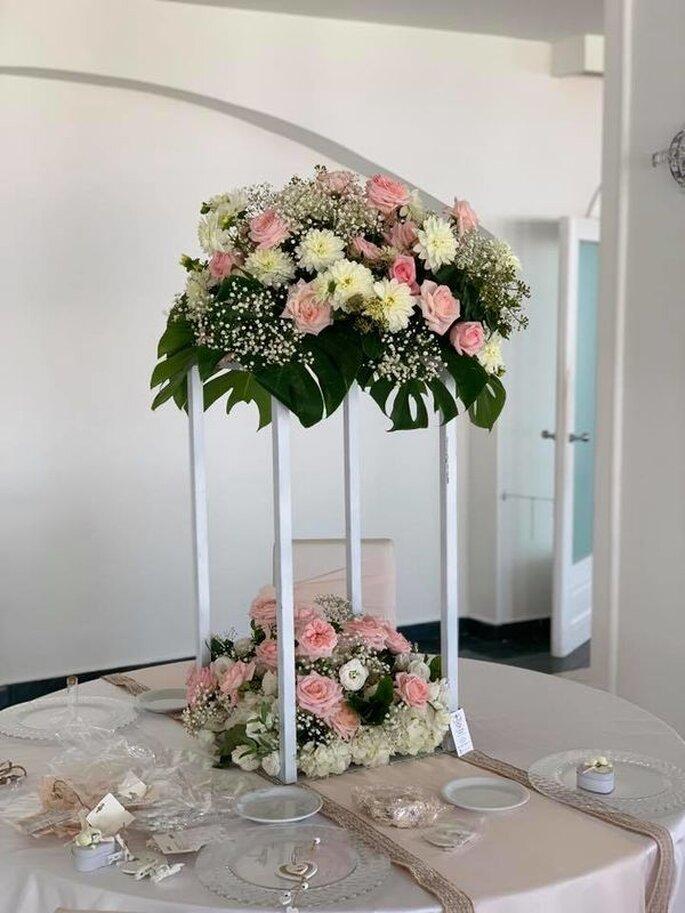 Gaetano Gattimolo Flower Design