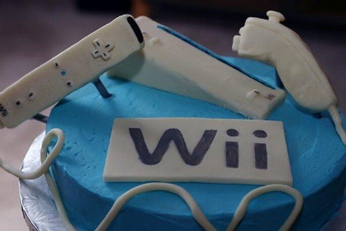 Gâteau Wii - Gamesandgeeks.com