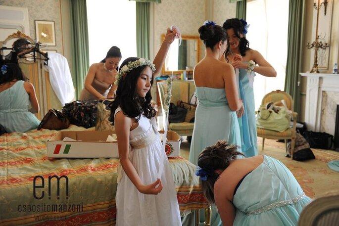 Em Wedding Studio