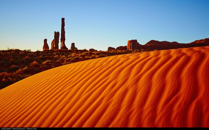 Photo : Monument-Valley-©Moyan-Brenn