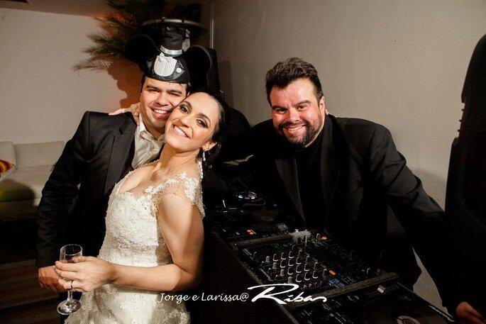 DJ casamentos