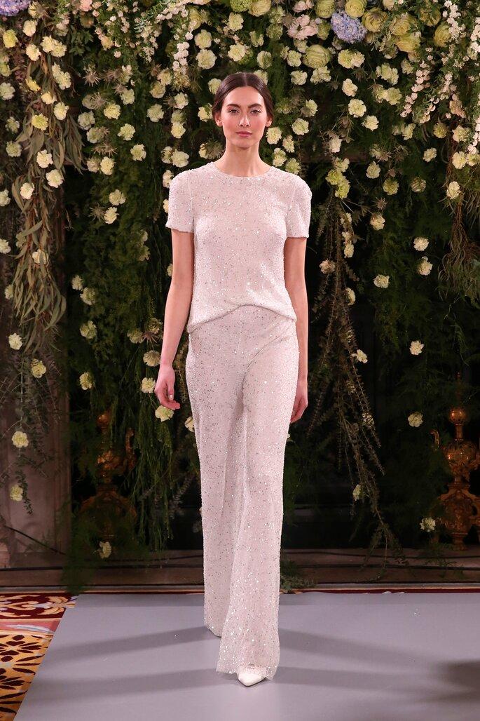 Matrimonio Gipsy Stilista : Chi porta i pantaloni? nel 2019 la sposa