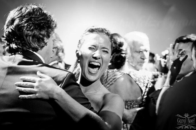 Sorrisos Foto Carol Noel