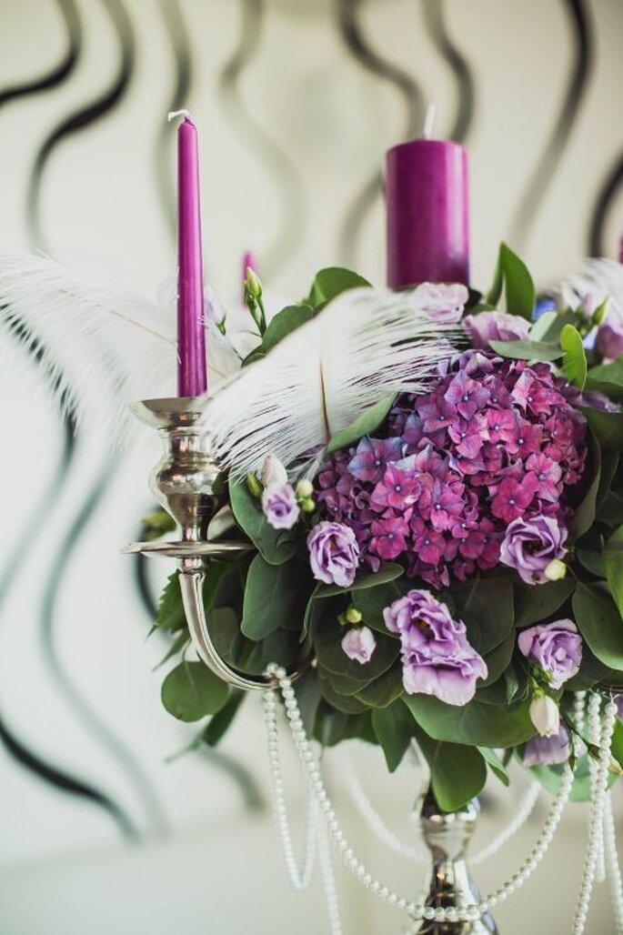 Флористика и декор - Page of Love4