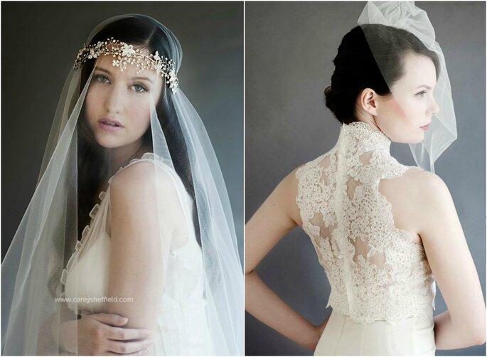Lilly Bella y Yarwood-White