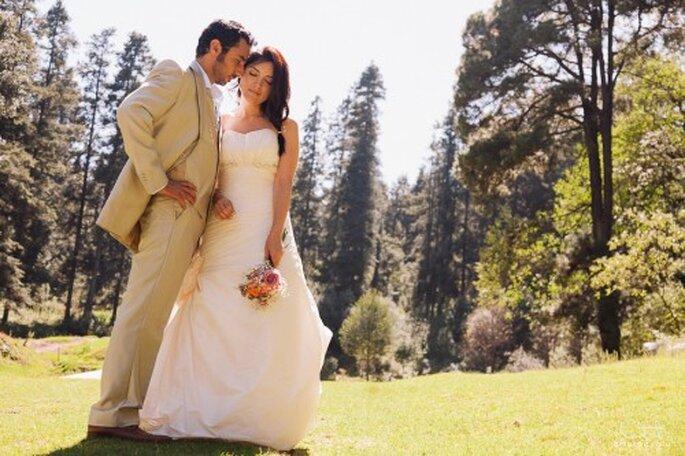 Captura los mejores detalles de tu boda con un fotógrafo profesional - Foto Arturo Ayala