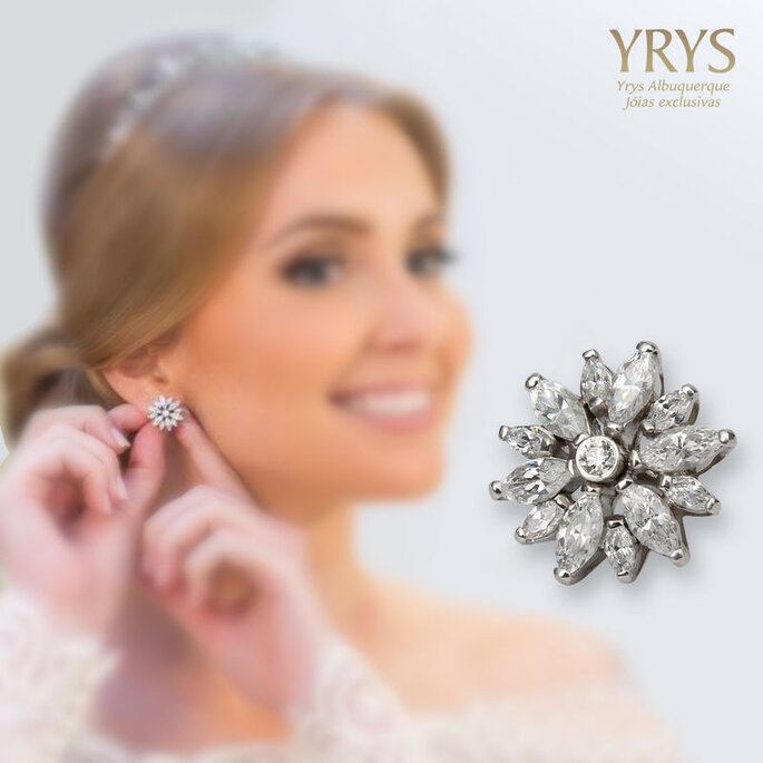 Yrys Albuquerque Joias Exclusivas