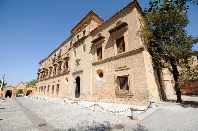 Abadía del Sacromonte. Foto javi_indy