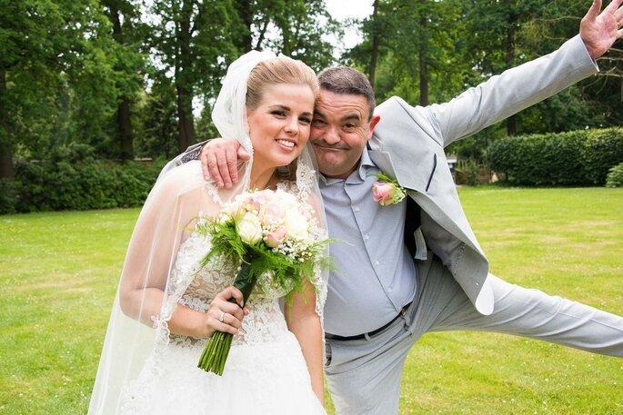 A&S De Bruiloftplanners