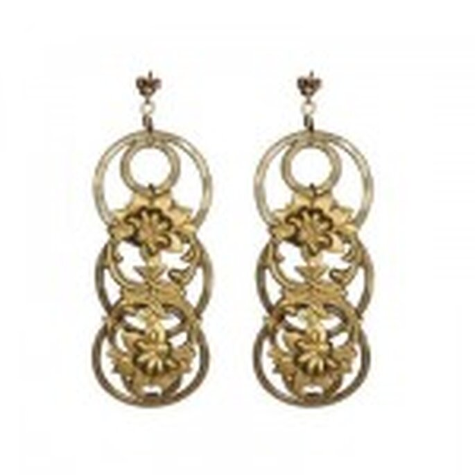 Earrings by Pats from Fashion-conscience.com