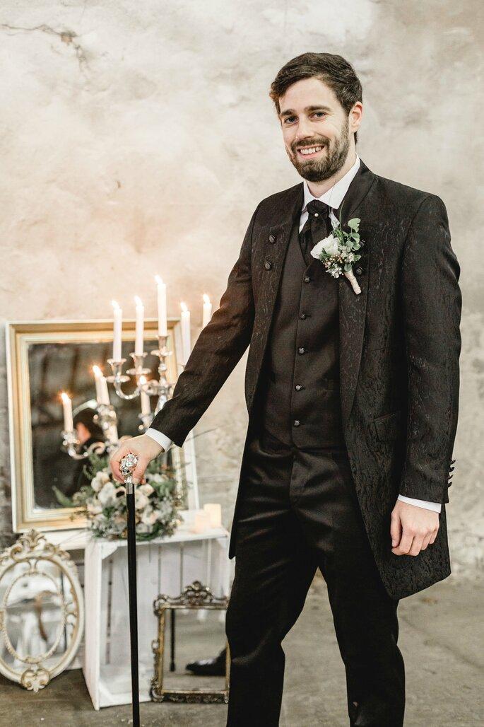 CHM Wedding Stories