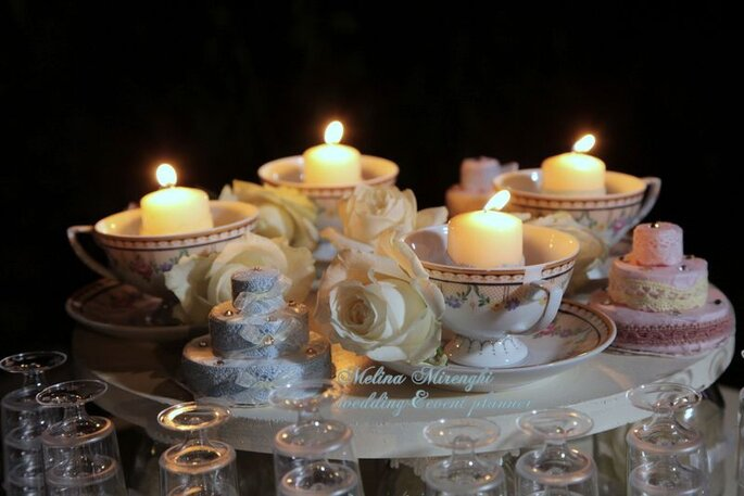 Melina Mirenghi Wedding&Event Planner