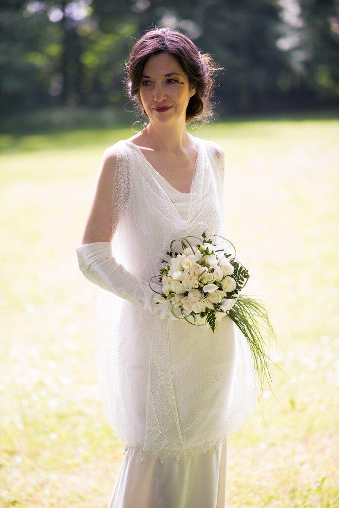a517bef335d Comment choisir sa robe de mariée à 40 ans   Les 5 conseils des ...