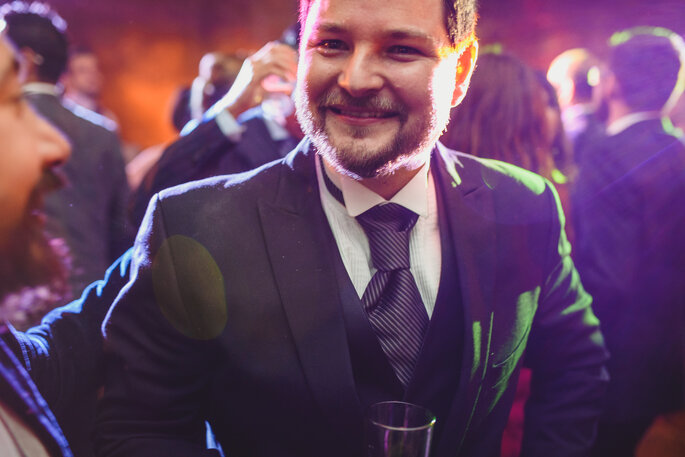 Pablo Saracho