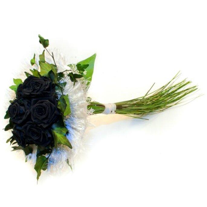 Conserver bouquet de mariée
