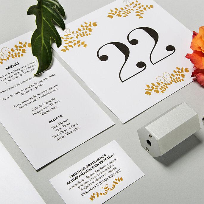 Meseros para bodas