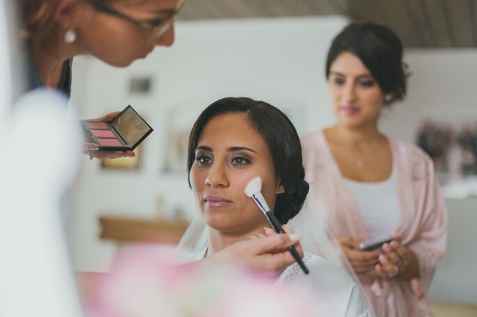 Makeup by RH