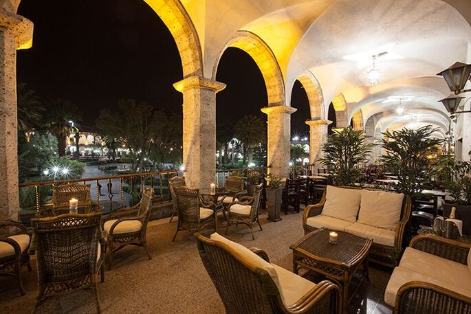 Plaza Arequipa Hotel Boutique