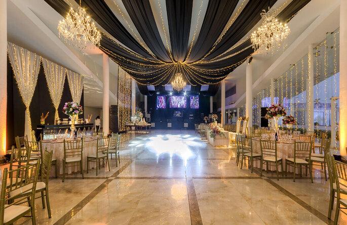 BODAS ELEGANTS & Eventos buffet matrimonios Arequipa