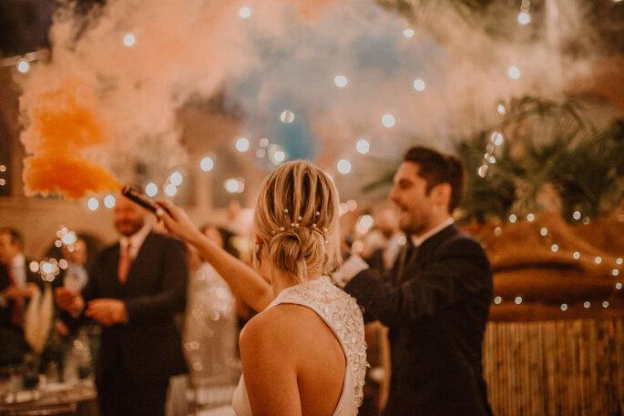 True Romance fotógrafos bodas Málaga